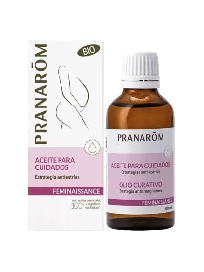 Aceite Anti-estrias feminaissance Pranarom 240