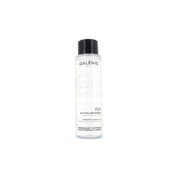 Galenic pur Agua micelar suavizante 400ml 171820