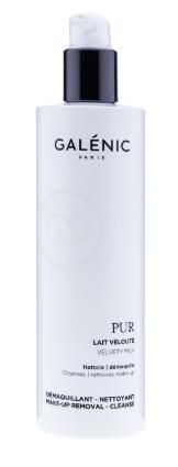 Galenic pur Leche aterciopelada 40ml 171818