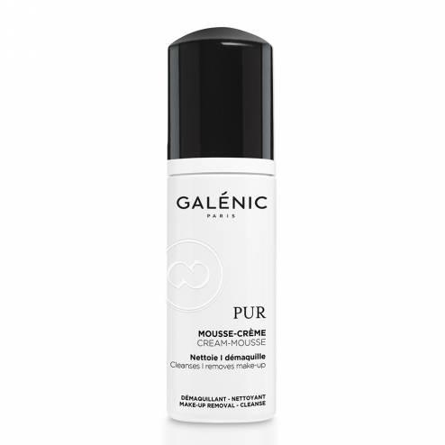Galenic pur espuma-crema 150ml 258699