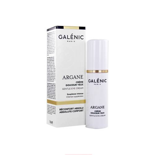 Galénic argane crema delicada ojos 15ml 257036