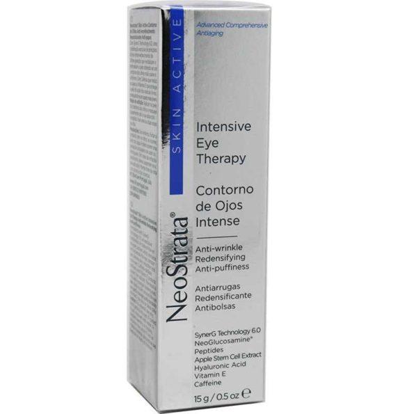 Neostrata skin active contorno de ojos intense 15 gramos 163830
