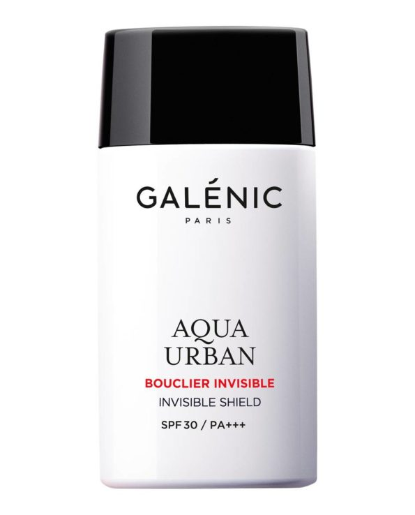 Aqua Urban escudo invisible spf30 40ml Galénic 186498