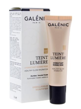 Galénic teint lumiere hidratante aspecto saludable piel oscura 155501