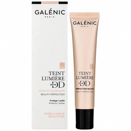 Galénic teint lumiere dd spf25 maquillaje perfección y belleza 174253