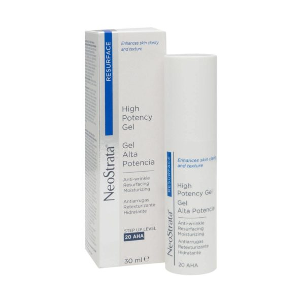 Neostrata Resurface gel alta potencia 30ml 154979
