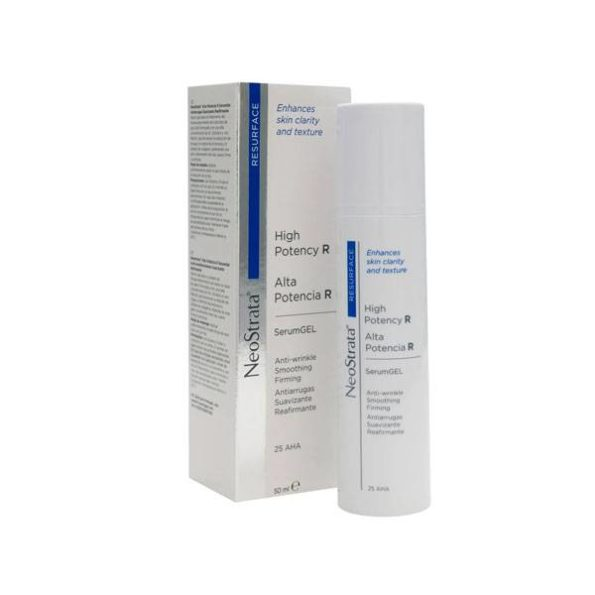 Neostrata Resurface alta potencia R serum gel reafirmante 50ml 176249