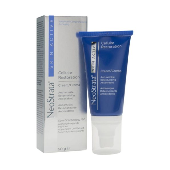 Neostrata Skin Active cellular restoration 50g 163814