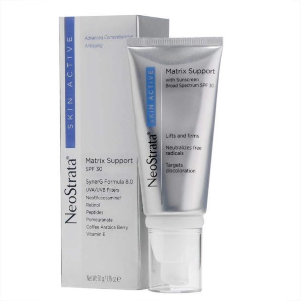Neostrata Skin Active matrix support spf30 50g 163813