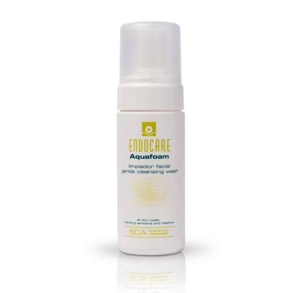 Endocare Aquafoam limpiador facial 125ml 168267