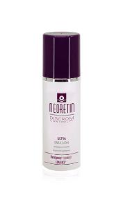 Neoretin discrom control ultra emulsión despigmentante 30ml 189434