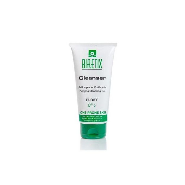 Biretix cleanser gel limpiador purificante 150ml 182768