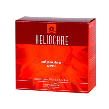 Heliocare 90 capsulas 231827