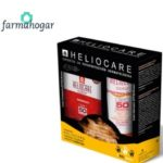 Pack Heliocare gelcream light 50+ 50ml compacto color light 10g 236