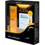 Pack Heliocare gel oil free bronze 50ml + endocare c oil free 7 amp 400