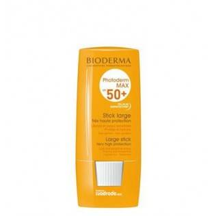 Photoderm stick spf50+ bioderma 8g 166912