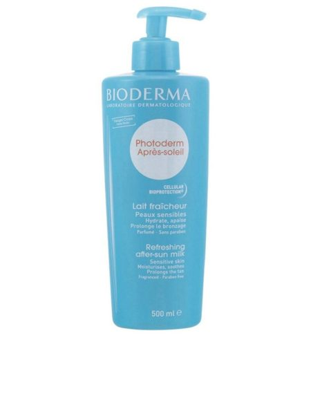 Photoderm after sun leche refrescante 500ml bioderma 213893