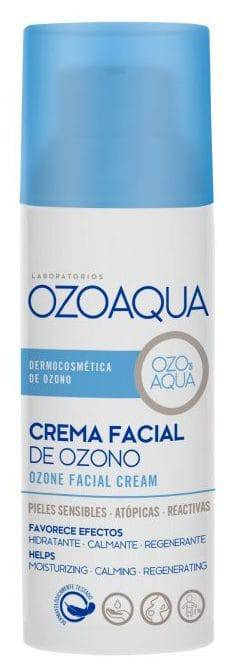 Ozoaqua crema facial 50 ml 166216