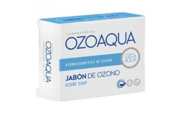 Ozoaqua jabon de ozono 100g 166217