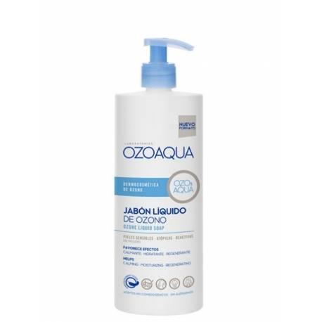 Ozoaqua jabón liquido de ozono 1000 ml 192204