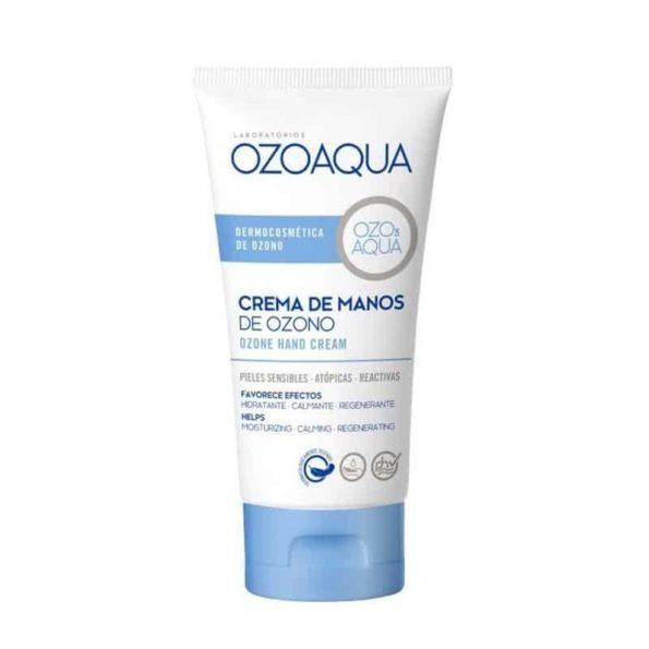Ozoaqua crema de manos 50 ml 190834