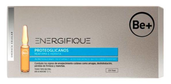 Be+ energifique proteoglicanos 30 ampollas x 2 ml 188090