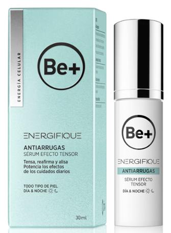Be+ energifique antiarrugas serun efecto tensor día-noche 30 ml 188149