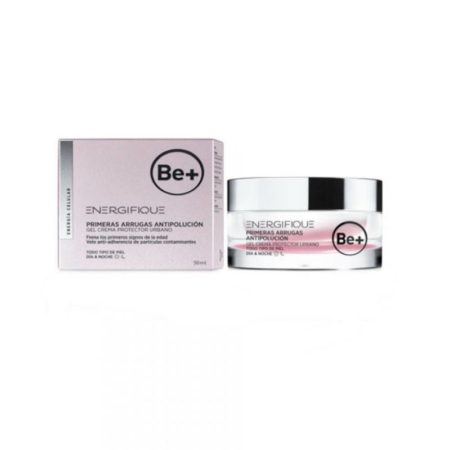 Be+ energifique primeras arrugas antipolución gel crema 50ml 188033