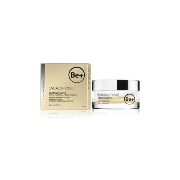 Be+ energifique redensificante crema nutritiva pieles maduras 50 ml 188093