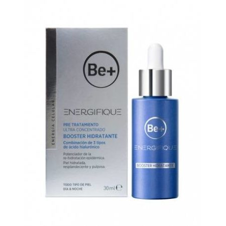 Be+ energifique booster hidratante ultra concentrado 30 ml 186413