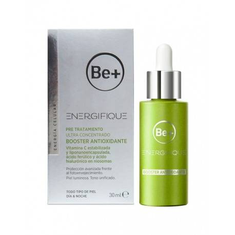 Be+ energifique booster antioxidante ultra concentrado 30 ml 186409