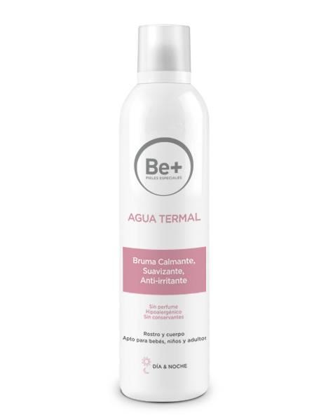 Be+ agua termal 300 ml 182861