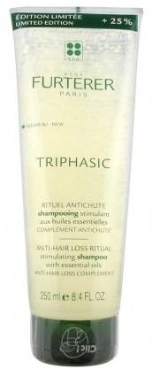 Triphasic champú complemento anticaída 250 ml 184582