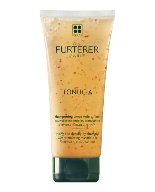 Tonucia champú vigor rener furterer 200 ml 154253