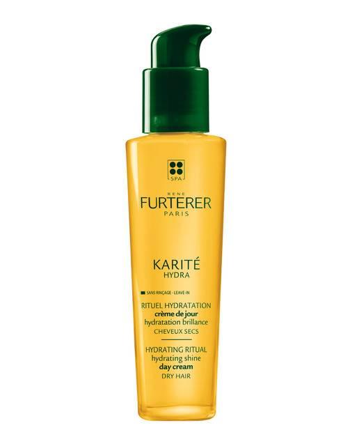 Karité hydra crema día hidratación brillo rene furterer 100 ml 162558