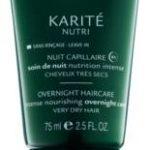 Karité nutri noche nutrición intensa rene furterer 75 ml 152477