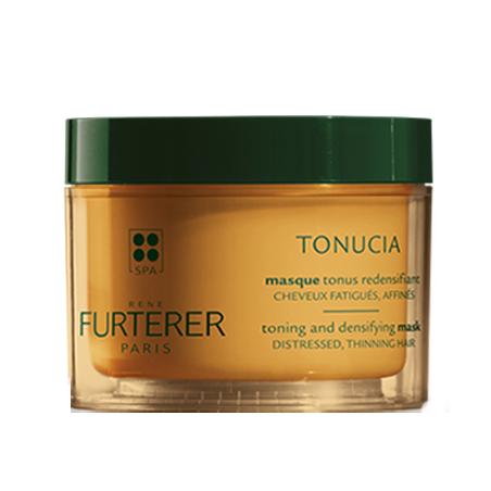 Tonucia mascarilla vigor redensificante 200 ml rene furterer 254558