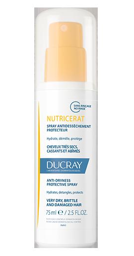 Nutricerat spray 75ml ducray 382473