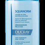 Squanorm loción anticaspa 200 ml ducray 394429
