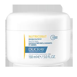 Nutricerat mascarilla ultranutritiva 150 ml ducray 226852