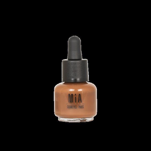 Color drop bronze 15 ml mia 444