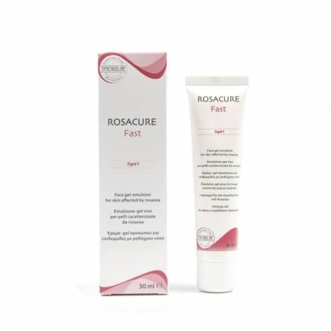 Rosacure fast crema gel 30 ml 200076