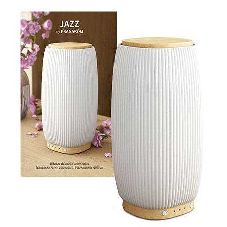 Difusor Jazz ceramica + bambu panarom 479