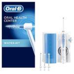 Irrigador dental Oral-b oral health center waterjet 180333