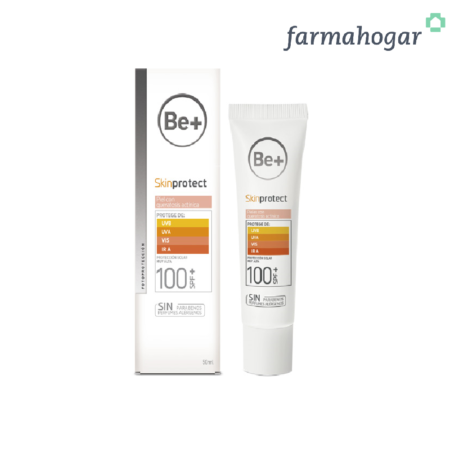 Be+ Skin Protect Piel
