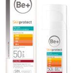 Be+ Skin Protect Piel con tendencia acneica color spf50+ 50ml 190370