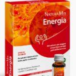 Natura Mix Energía 10 frascos Aboca 196422
