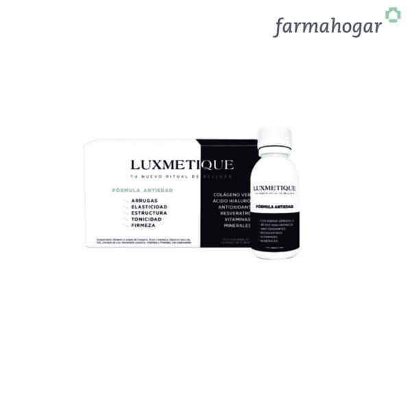 Luxmetique – Fórmula Antiedad 15 Viales x 30ml 193368