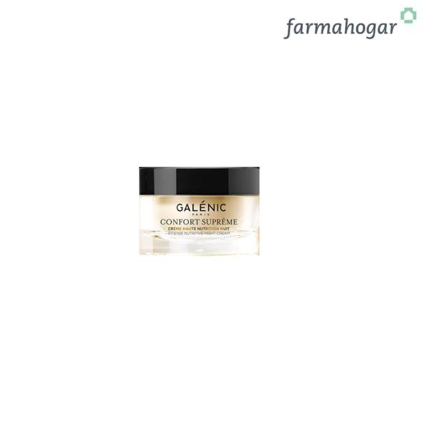 Galénic – Confort Suprême Crema Alta Nutrición Noche 50 ML 206146