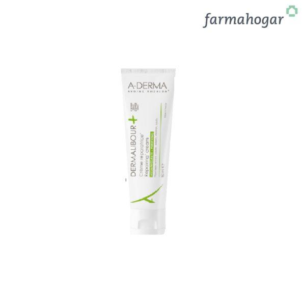 A-Derma – Dermalibour+ Crema Reparadora 50ml 258863